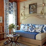 pottery barn daybed cover carpet pillows wall decor lamps window curtain table books chair traditional style bedroom