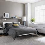White Bedroom Furniture For Adults Onyx Rug Carlin Table Lamp Ticoli Model One Color Floating Rack Compenhagen Bed Carlin Table Lamp