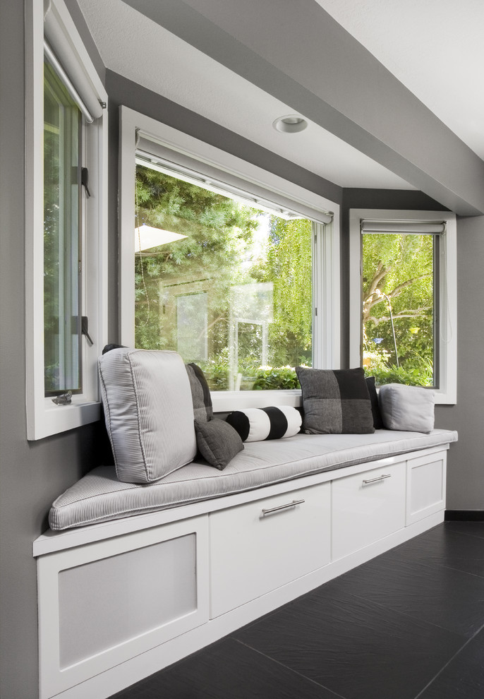 Brilliant Window Seats With Storage For Your Beloved Home