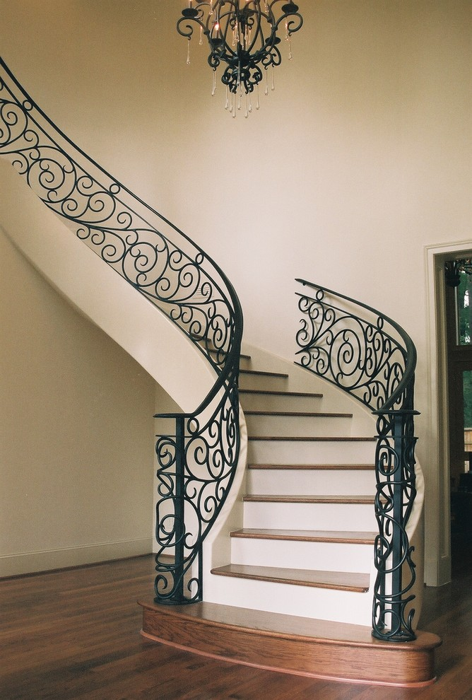 wrought iron stair railings interior cheap black iron stair railing black iron chandelier wooden floor