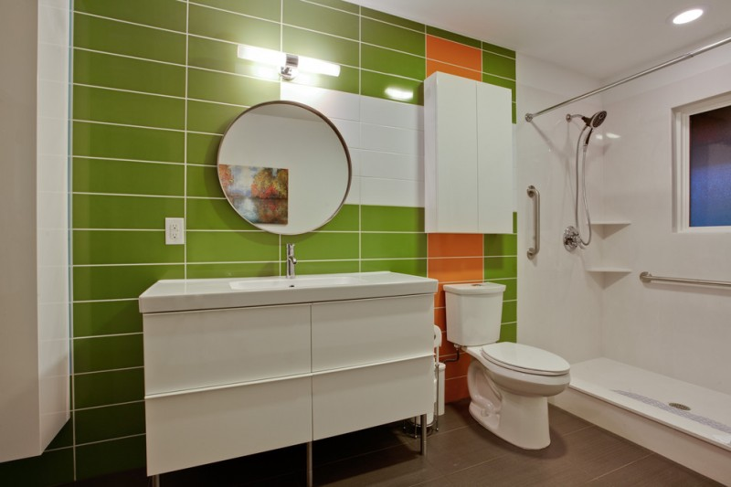 bathroom color combinations george kovacs two light wall sconce grundtal mirror wall cabinet with two doors odendvik sink cabinet high cabinet