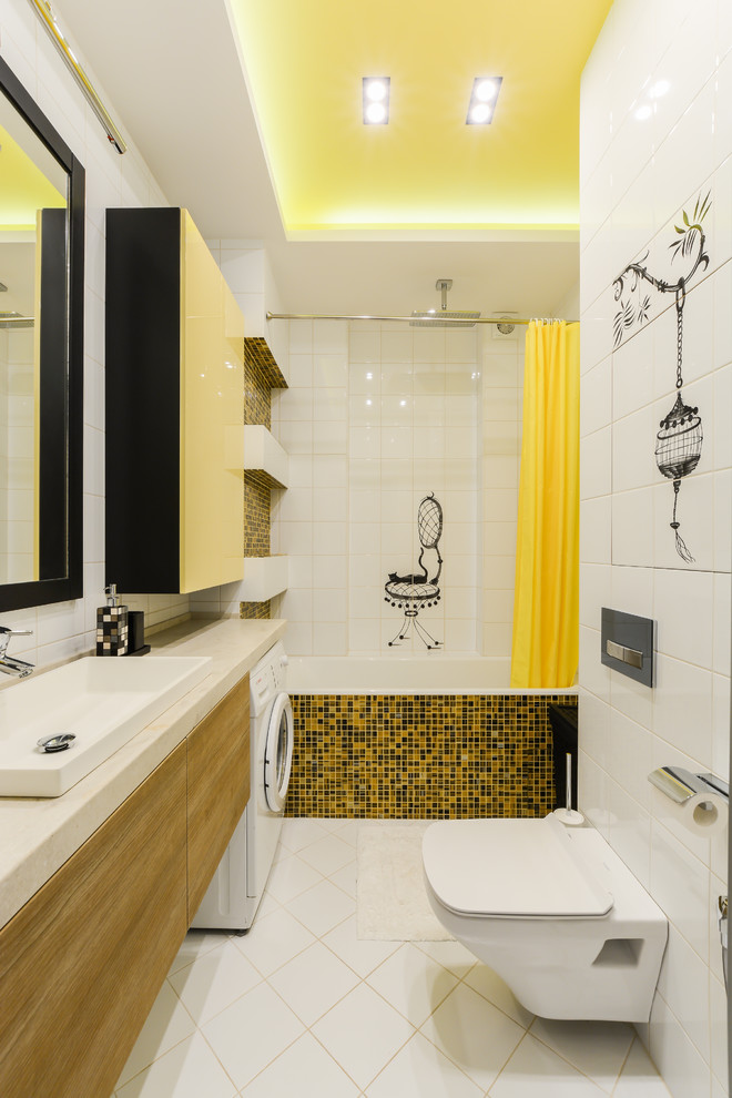 Marvellous Bathroom Color Combinations To Take A Look At