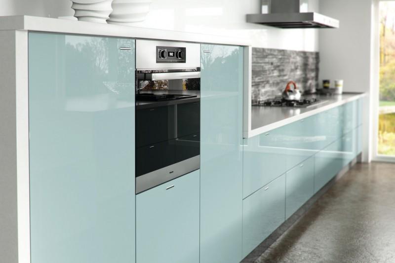 compact kitchen units metallic blue zurfiz kitchen grey floor straight kitchen cabinet patio glass door minimalist kitchen cabinet