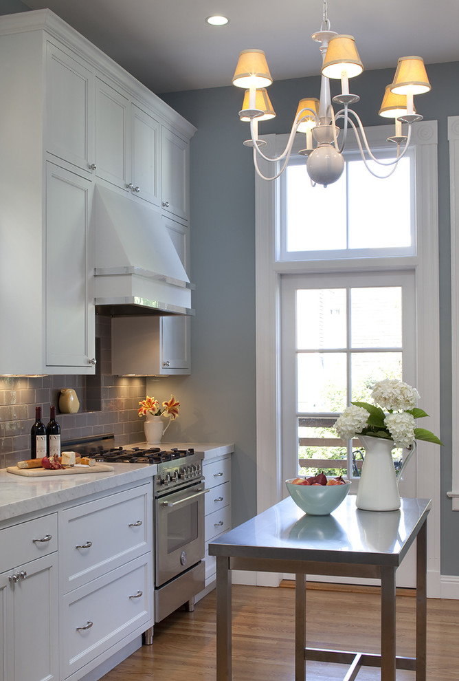 Kitchen Cabinet Colors With Grey Walls
