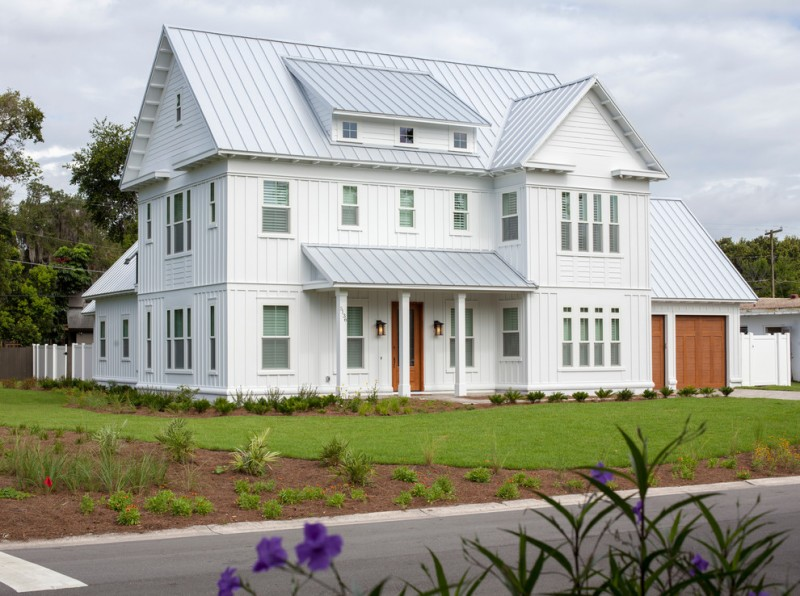 Wondrous Country Living House Plans To Make Decohoms