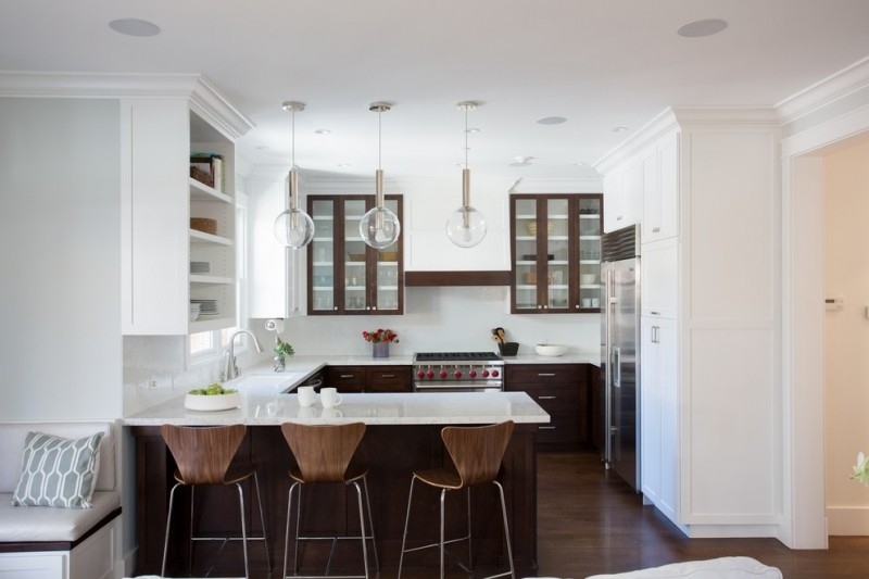 Design Your Own Kitchen Layout With These Fine Ideas