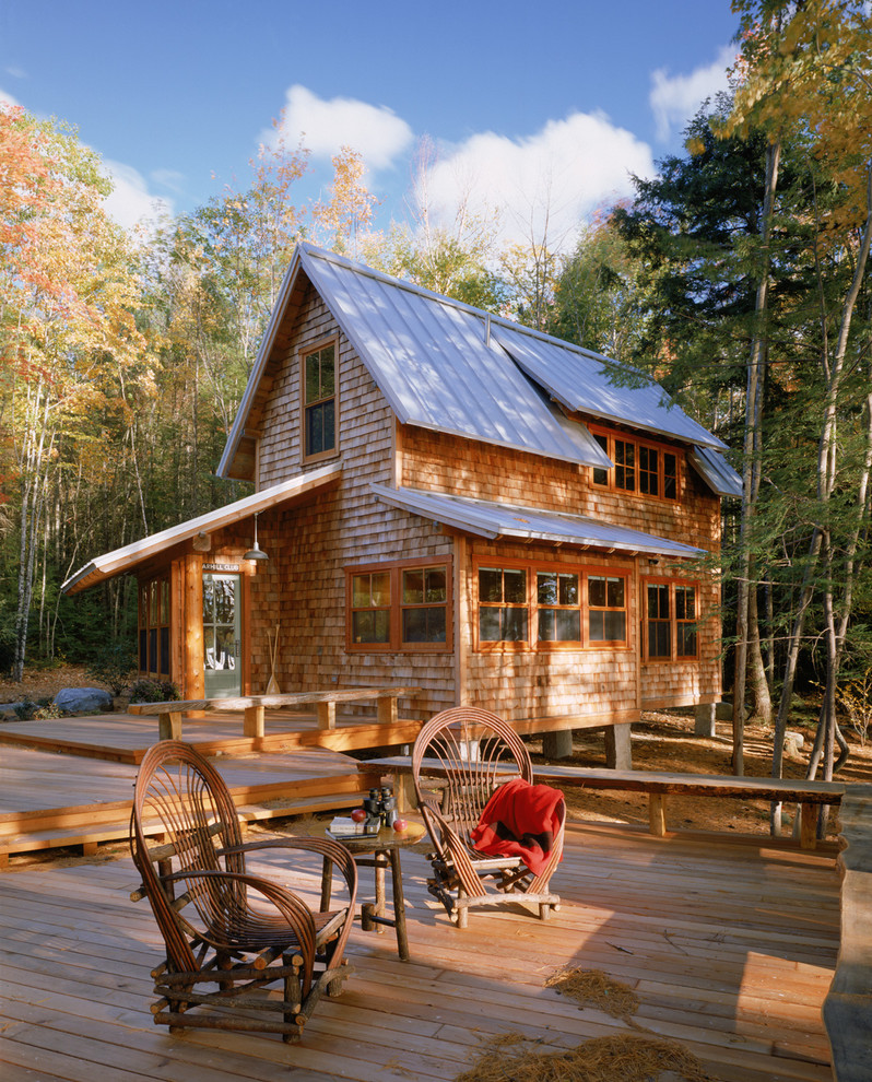 house plans for small homes chairs windows hanging lamp cool roof trees rustic exterior