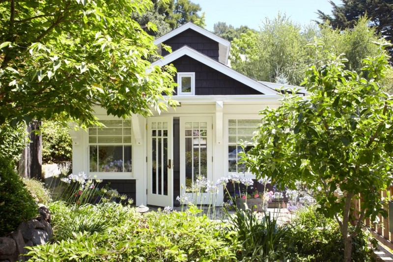 house plans for small homes trees flowers door tiny window cool walls craftsman exterior