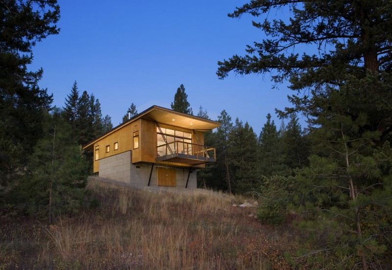 house plans for small homes trees lamps railing cool windows contemporary exterior