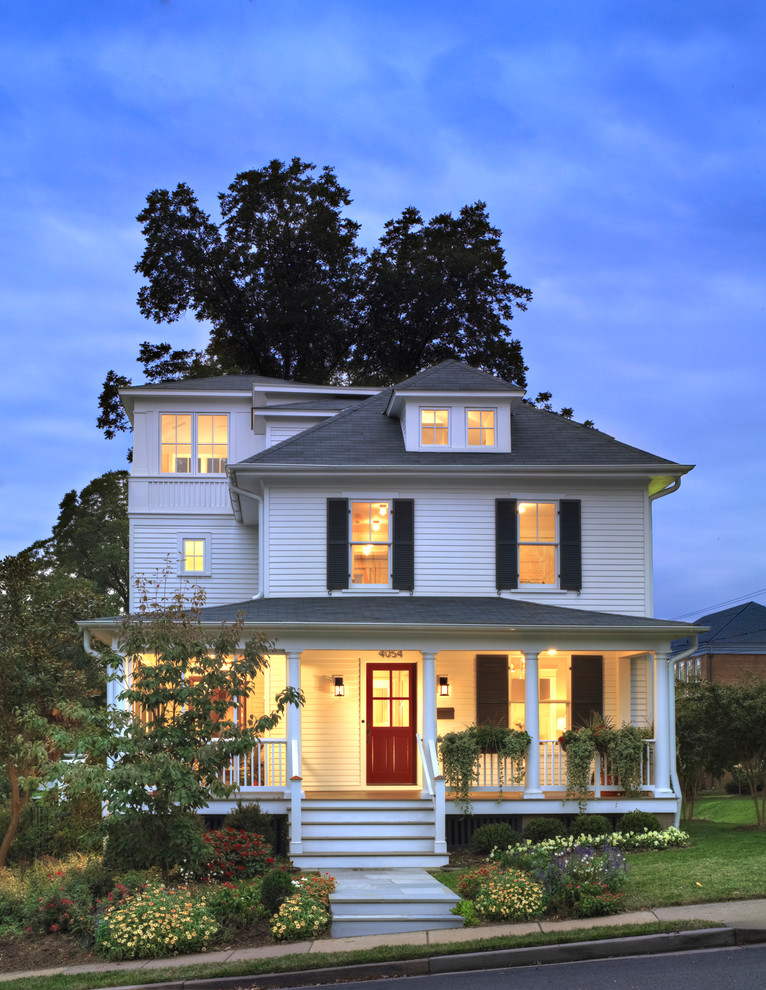 house skirting ideas stairs railing flowers windows door lighting farmhouse exterior