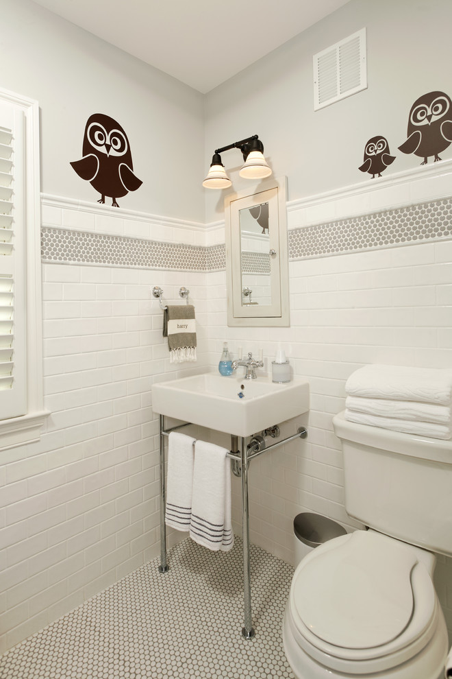 kate spade bathrom toilet towels mirror wall storage cool lamps rack traditional room