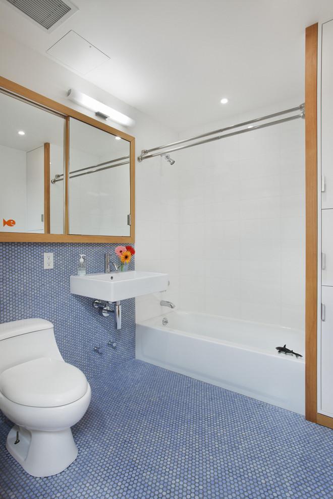 kate spade bathroom toilet flowers big mirror bathtub ceiling light cool modern lamp contemporary room