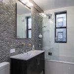 kate spade design toilet mirror cool lamps shower window bathtub vanity glass shelf contemporary style room