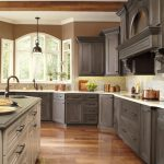 Kitchen Cabinets Clearance Beautiful Floor Island Window Cool Lamp Diagonal Cabinet Traditional Room