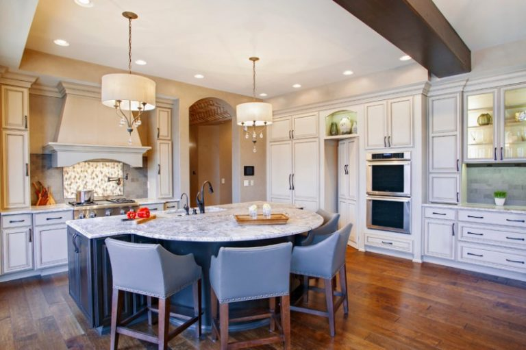 Fabulous Islands to See If You Want a Kitchen Island with ...