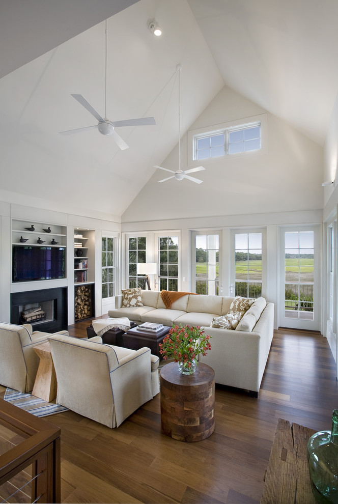 living rooms with sectionals beautiful floor tables tv shelves ceiling fans pillows lamps contemporary living room