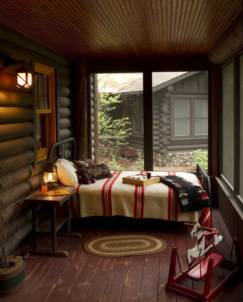 one bedroom cabin plans hardwood floors bed toy sidetable rug light fixtures screen pot rustic design