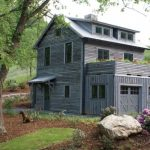 Small Rustic House Plans Windows Flowers Rock Grass Cool Walls Awesome Exterior