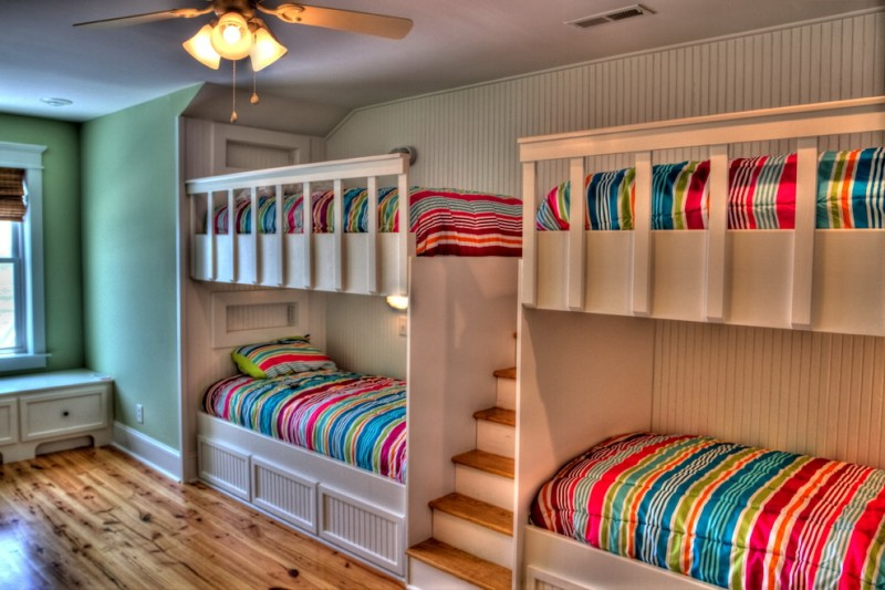toddler bunk bed plans colorvul bedding antique ceiling fan with soft lamp wood staircase window seat with storage wood floor