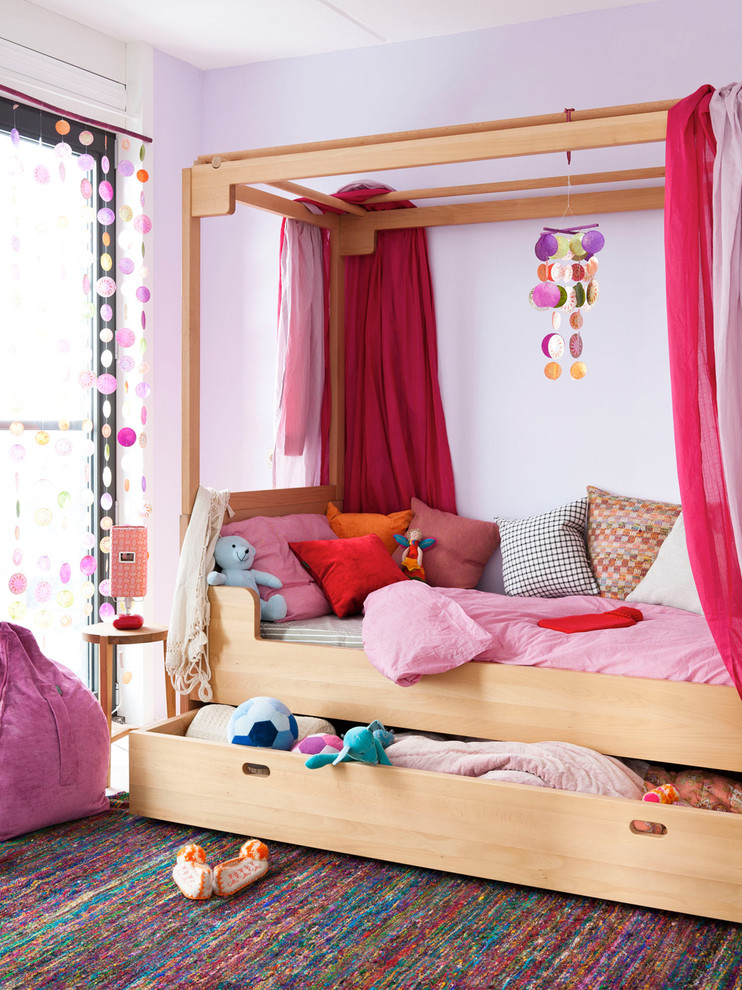 under the bed storage ideas drawer curtain carpet bean bag toys window round table lamp pillows contemporary design