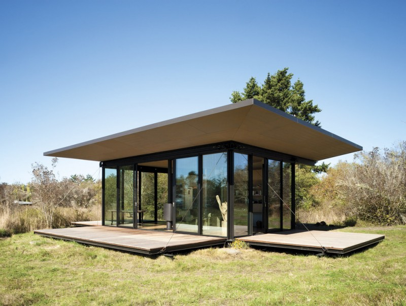 very small house plans glass cool ceiling grass tree beautiful scenery cool contemporary exterior