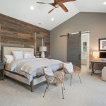 Candice Olson Bedding Artemis Ceiling Fan Barnwood Wall Maria Yee Side Table Beautiful Table Lamps Sliding Barn Door Patterned Bedding