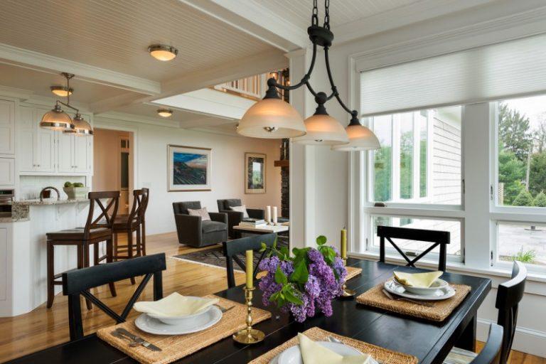 Dining Room Light Fixture Candle Holder Sea Gull Lighting Warmwick Three Ight Pendant Black Furniture Double