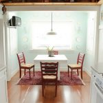 good colors to paint a kitchen stove beautiful floor cabinets hanging lamp tv chairs table windows traditional room