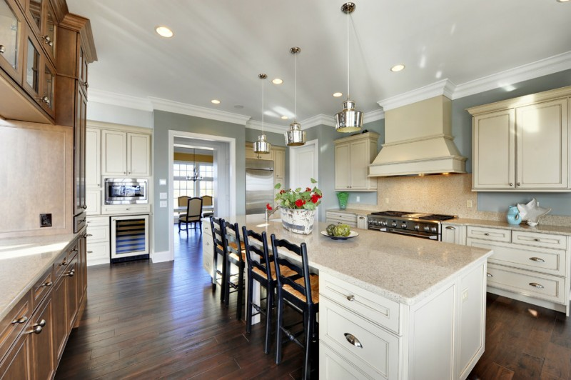 good colors to paint kitchen cabinets colors to paint a kitchen to make the room beautiful 8334