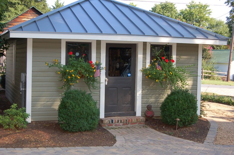 house plans for small homes flowers small windows traditional exterior roof door decorative plants