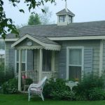 House Plans For Small Homes Windows Chair Plants Grass Timeless Look Traditional Exterior