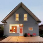 house plans for small homes windows chairs cool lamps transitional exterior