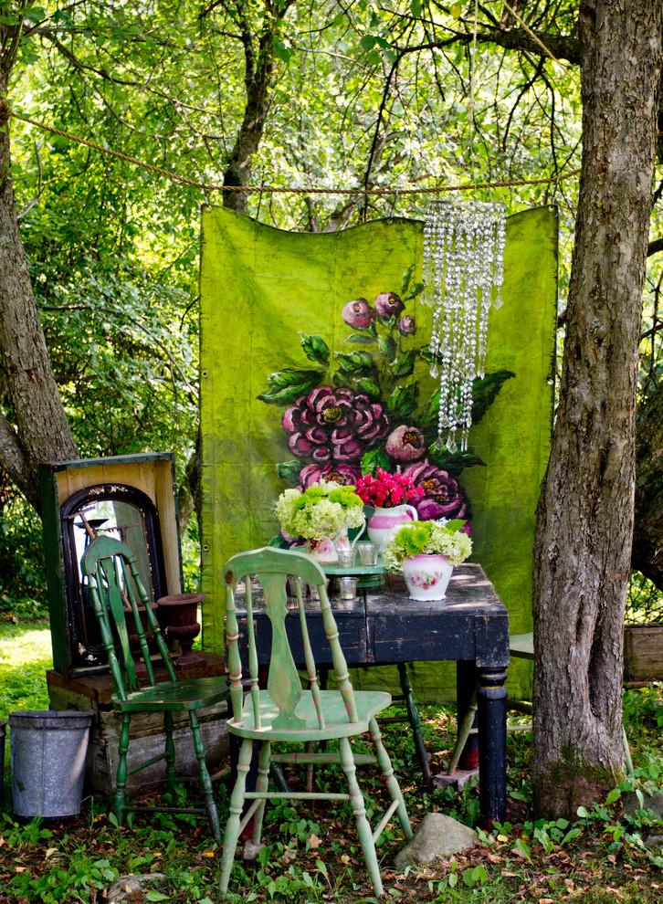 tea party decoration ideas couple tea party vintage decoration flower patterned fabric curtain tea party flower