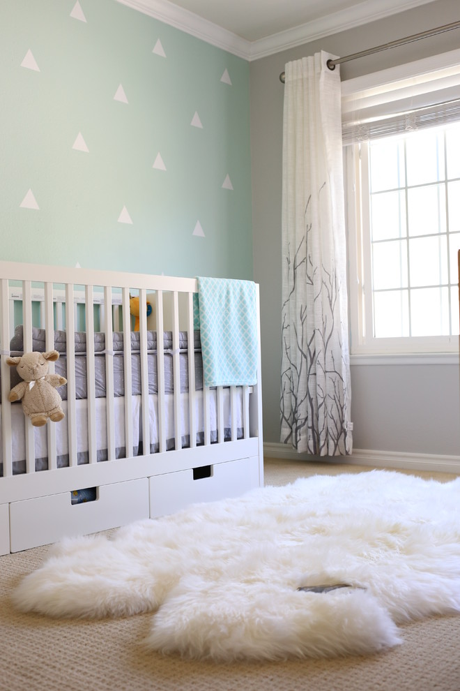 Famous Beautiful Rugs for Baby Nursery Rooms that will Improve the  SB89