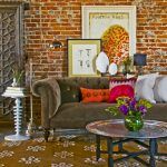 Moroccan Coffee Table Barbara Cosgrove Glitz Table Lamp Floor Lamp Vintage Moroccan Coffee Table Hegan Hazelnut Rug