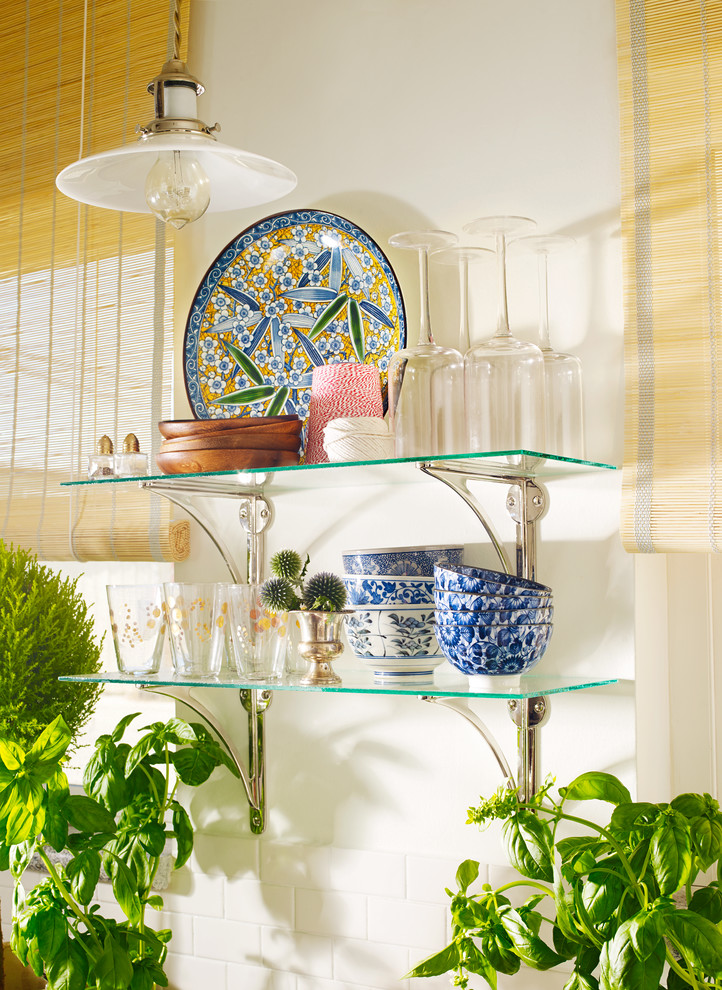 Affordable Diy Wooden Shelf Bracket Ideas For A Kitchen To