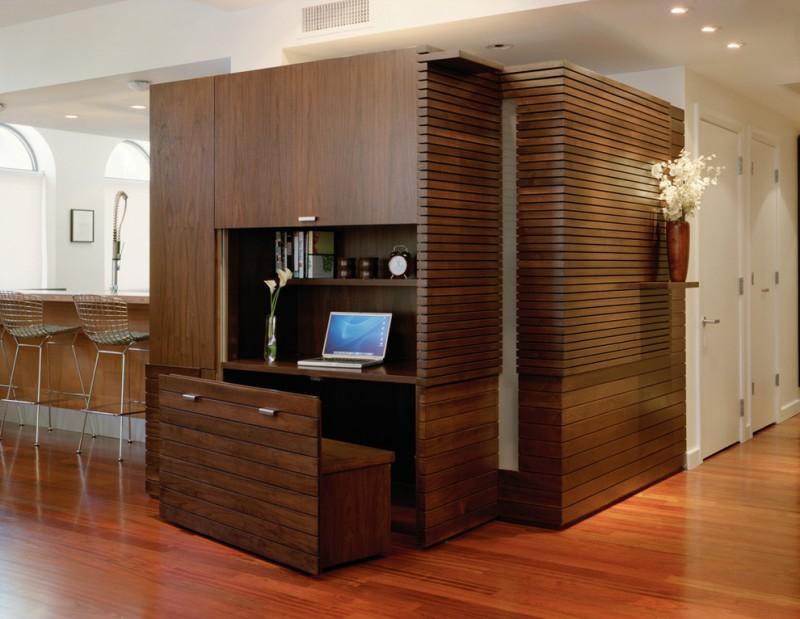 cool office desks built in wooden desk built in wooden shelf glass flower vase bar stools pull out faucet sink wooden flooring