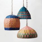 Woven Baskets For Lamps
