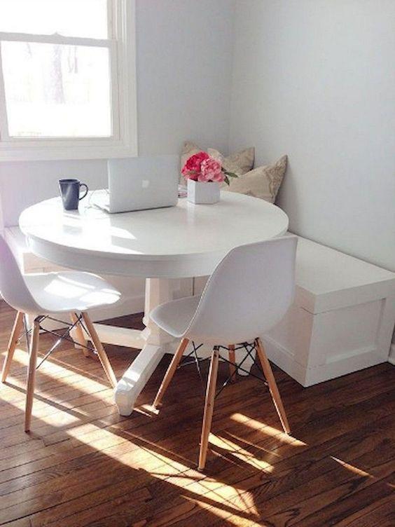 Small Modern Dining Room Decorating Ideas: Considering The Incredible Small Modern Dining Table Sets