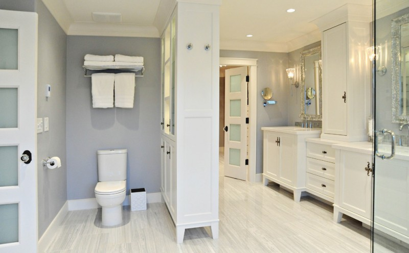 towel rack height wall mirrors white vanity white drawers glass shower doors glass wall sconces wall mounted round make up mirror white cupboard