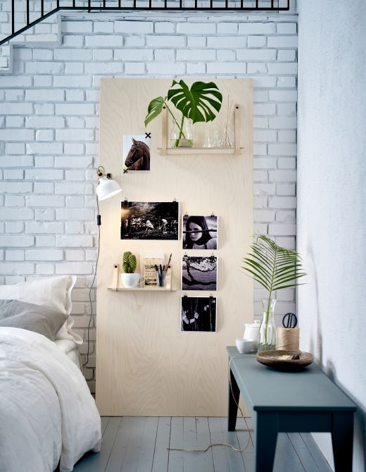 plywood boards for decoration board