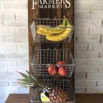 Wired Basket For Floating Storafe