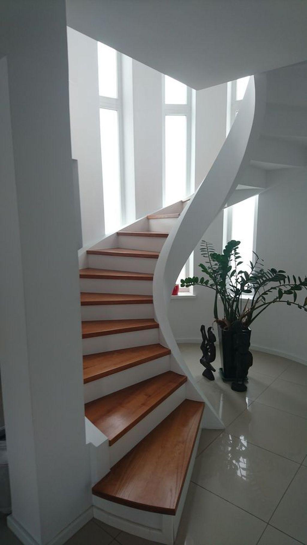 white floor tiles, white platform, wooden cover